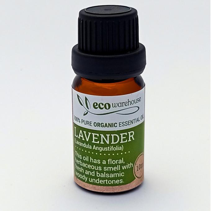 Lavender Oil, 10ml